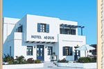 Отель Aeolis Hotel