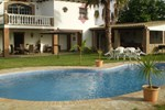 Отель Vivienda Rural De La Torre