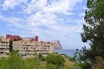 Apartment Zeus II Calpe