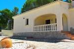 Holiday home Cometa III Calpe