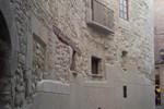 Апартаменты Palacio Bardaxí