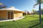 Отель Holiday home Camino de Guajar