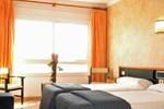 Отель Hotel Vilobi