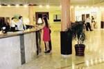 Отель Aparthotel HG Jardin de Menorca