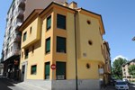 Апартаменты Apartamentos Aralso Segovia