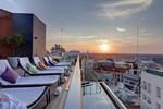 Отель Hotel Indigo Madrid - Gran Via