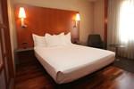 Отель Exe Cuenca