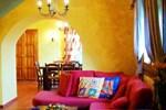 Отель Casa Almendro