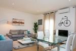 4U Apartments Rambla Cataluña