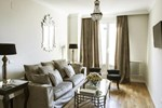 Апартаменты Splendom Suites Gran Via