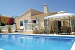 Отель Holiday home Calle Or 8 Buzon