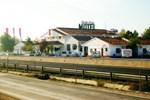 Отель Motel Santa Cruz