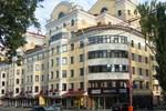 Гостиница Гарни-Отель Сибирия