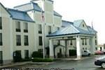 Отель Holiday Inn Express & Suites - Interstate 380 at 33rd Avenue