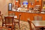 Отель Holiday Inn Express Hotel & Suites COLUMBUS