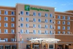 Отель Holiday Inn Hotel and Suites Albuquerque - North Interstate 25
