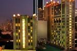 Отель Panama Marriott Hotel