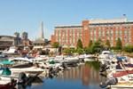Отель Residence Inn Boston Harbor On Tudor Wharf