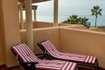 Апартаменты Galindo Beach Estepona