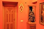 Гостевой дом Knaus Apartments