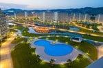 Гостиница Azimut Hotel Сочи 3*