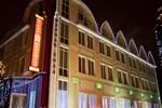 Гостиница Мэриан-Холл