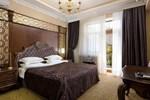 Гостиница Фидан