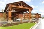 Отель Best Western Kelly Inn & Suites