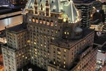 Отель The Fairmont Hotel Vancouver