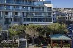 Отель Kyma Beach