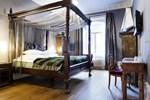 Отель Hotel Hellsten