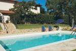 Апартаменты Apartment Via Catignano Celda I