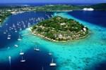Отель Iririki Island Resort