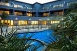 Отель Quality Hotel Emerald