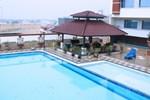 Отель Hotel Soechi International