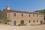 Гостевой дом Locanda La Casina Di Lilliano