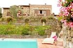 Вилла Villa nel Chianti Belvedere
