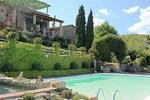 Villa nel Chianti Senese