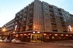Отель Mercure Madrid Plaza de España