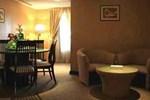 Отель Dammam Palace Hotel