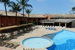 Отель Monte Pascoal Praia