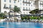 Отель Palacio Estoril Hotel Golf & Spa