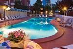 Отель Hotel Rosalba