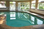 Отель Crystal Inn Hotel & Suites - Salt Lake City