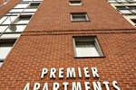 Апартаменты Premier Apartments Birmingham