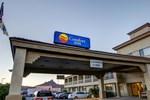 Отель Comfort Inn Fountain Hills/Mayo Clinic