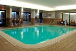 Отель Courtyard Indianapolis Northwest