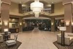 Отель Embassy Suites Birmingham