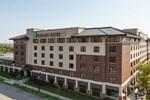 Отель Embassy Suites Omaha - Downtown/Old Market