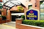 Отель Best Western Plus Downtown Vancouver